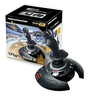 Thrustmaster T.Flight Stick X (PC / PS3)