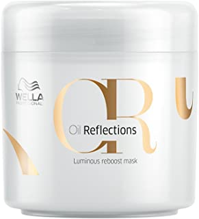 Wella Oil Reflections Luminous Reboost Mask 150ml (150ML) by Wella