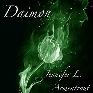 Daimon cover art