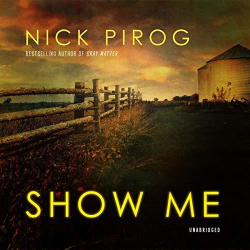 Show Me Titelbild