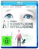 Bilder : A.I. Künstliche Intelligenz