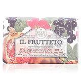 Nesti Dante 6641-02 Il Frutteto pomegranate & blackcurrant Seife