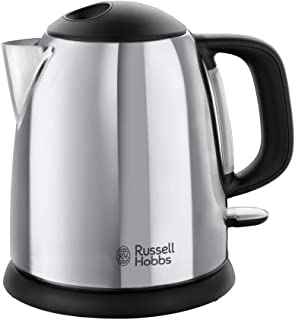Russell Hobbs 24990-70 Victory - Hervidor de Agua Elé