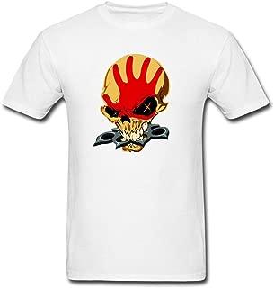 Men's Five Finger Death Punch (2) Short Sleeve T-Shirt