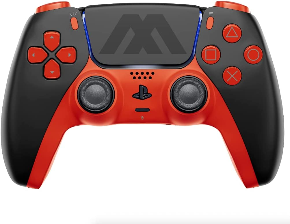 Smart Max 64% OFF Rapid Fire Controller Compatible PS5 with DualSense Max 87% OFF Custom