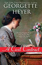 A Civil Contract (Regency Romances Book 21)