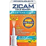 Zicam Cold Remedy No Drip Nasal Spray - 0.5oz, Pack of 3