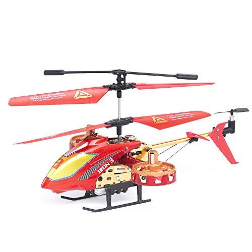 GP TOYS G620 Elicottero Telecomandato a Raggi...