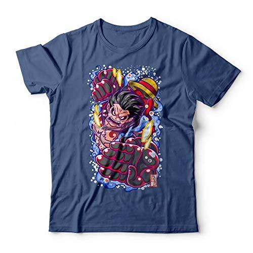 Camiseta One Piece Luffy Gear Fourth