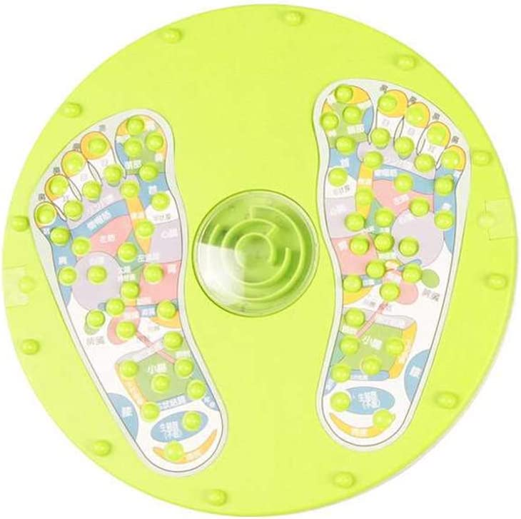 32cm Foot Massager Figure Body Challenge the Free shipping lowest price of Japan Plate Twister Fitness Sides Dual