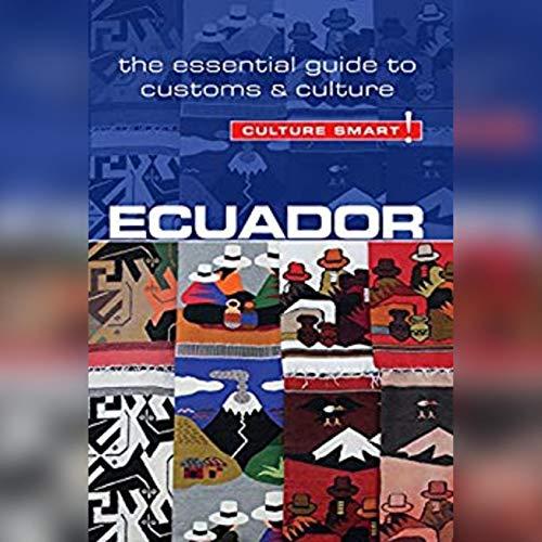 Ecuador - Culture Smart! cover art