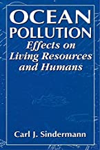 ocean pollution effects on living resources and humans