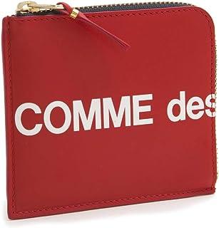 (コムデギャルソン) COMME des GARCONS 二つ折り財布 メンズ SA3100HL [並行輸入品]