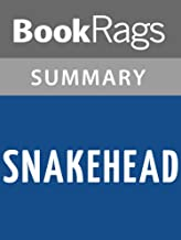 Summary & Study Guide Snakehead by Anthony Horowitz