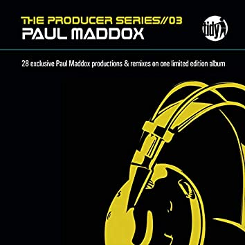 The Producer Series