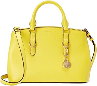 Ralph Lauren Satchel for Women- Yellow