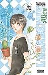 L'Académie Alice - Tome 23 par Higuchi