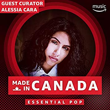 Made in Canada: Essential Pop