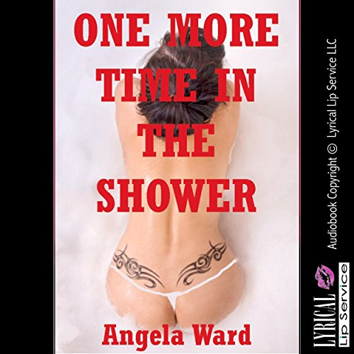 One More Time in the Shower cover art