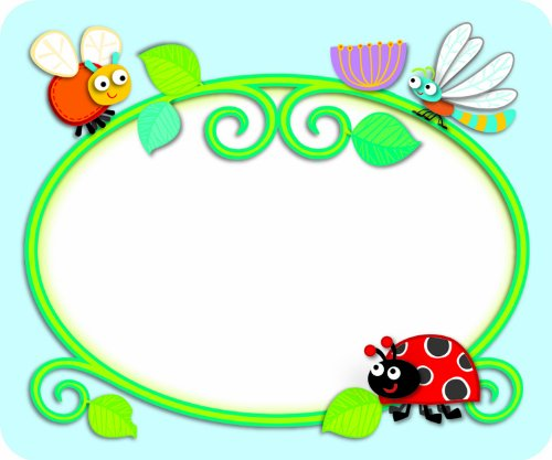 'Buggy' for Bugs Name Tags