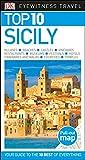 DK Eyewitness Top 10 Sicily (Travel Guide)