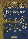 Hôtel Heartwood - T1 - une Maison pour Mona