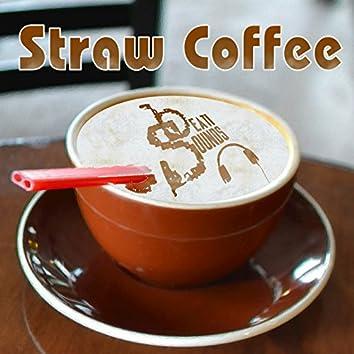 Straw Coffee - Single