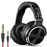 OneOdio Wired Over Ear Headphones Studio Monitor & Mixing DJ Stereo Headsets...