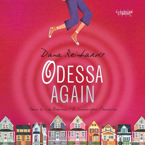 Odessa Again Titelbild