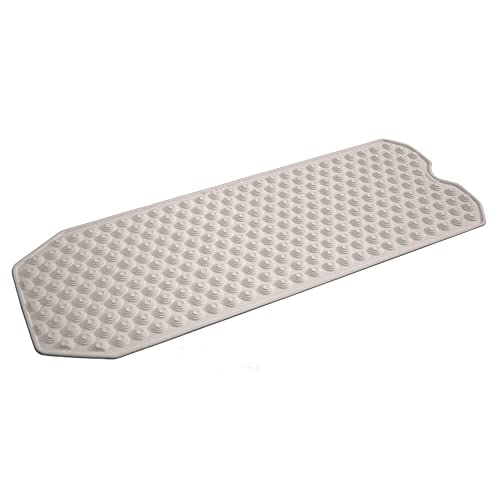 Tub Mats Without Suction Cups Amazoncom