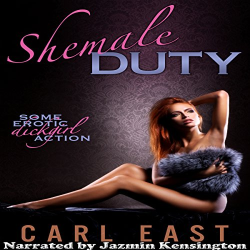 Shemale Duty cover art