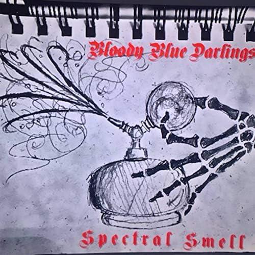Bloody Blue Darlings