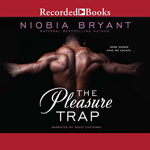 The Pleasure Trap  By  cover art
