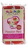 Funcakes Pte D'amande Rouge 250 G