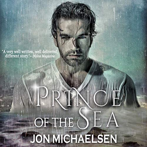 Prince of the Sea  By  cover art