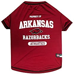 Arkansas Dog T Shirt