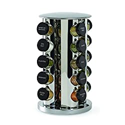 Best spice racks reviews and an all inclusive buyer guide 1 Kitchen Affairs