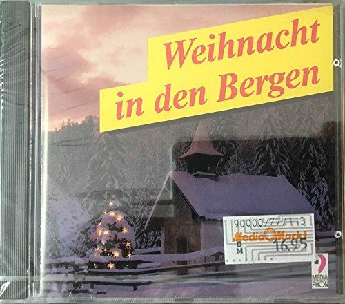 Weihnacht in den Bergen (inkl. Glockengeläute der Auferstehungskirche Ellefeld, Erzgebirge zu Beginn und am Ende Großes Weihnachtsglocken-Geläute)