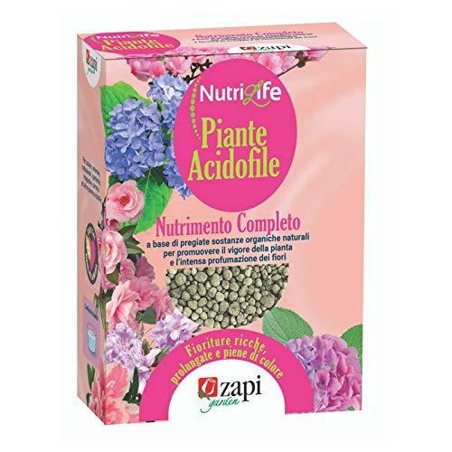 Zapi Concime Acidofile Granulare 1 Kg