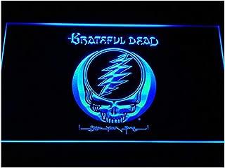 Grateful Dead LED Neon Sign - Light Sign