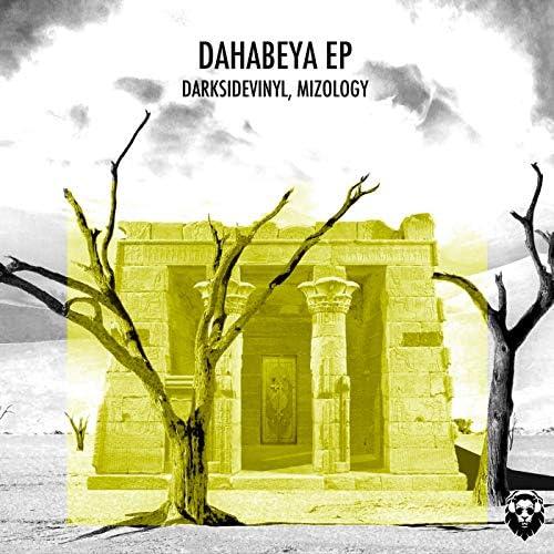 Darksidevinyl & Mizology