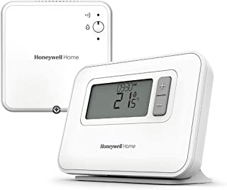 Termostato T3R inalámbrico programable 7 días de Honeywell Home