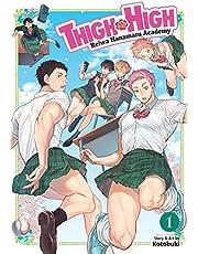 THIGH HIGH REIWA HANAMARU ACADEMY 01: Reiwa Hanamaru Academy Vol. 1