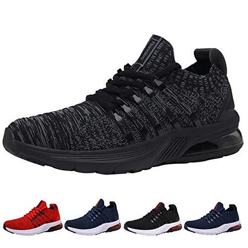 Air Zapatillas de Running para Hombre Deportivas Hombre Zapatos para Correr Gimnasio...