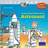 Astronaut Bilderbuch fur Kinder