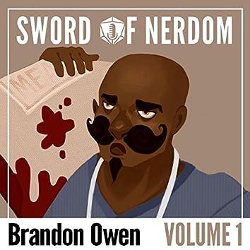Sword of Nerdom, Vol. 1