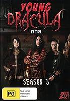 Young Dracula Season 5 [DVD]