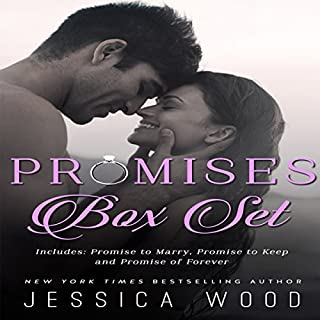 Promises Series: Complete Box Set cover art