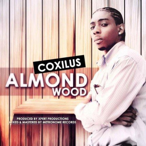 Almond Wood
