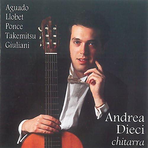 Andrea Dieci